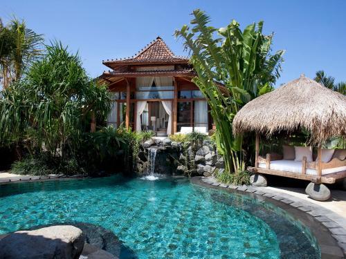 Отель Dea Villas - an elite haven 5 звёзд Индонезия