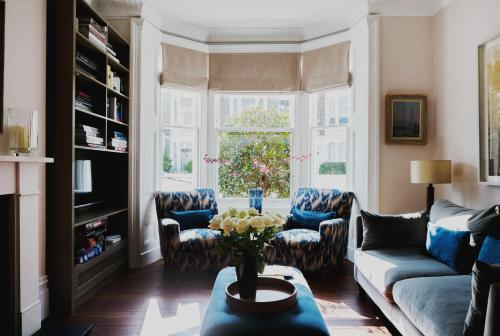 onefinestay - Shepherd's Bush private homes