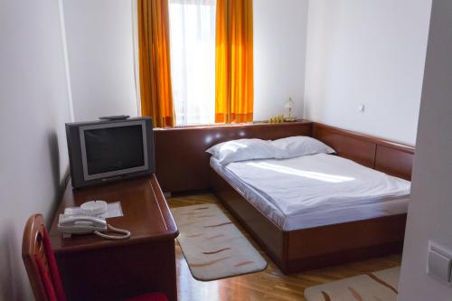 Comfort - Üheinimesetuba - Rõduga (Comfort Single Room with Balcony)