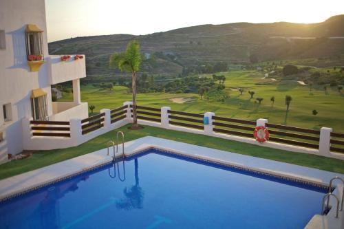 Отель Luxury Golf Valle Romano 0 звёзд Испания