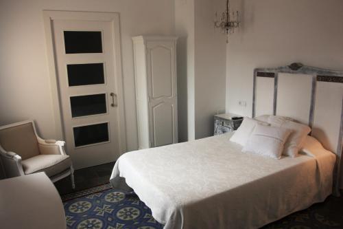 Habitación Individual Hotel El Xalet 1