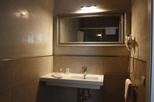 Habitación Individual Hotel El Xalet 4