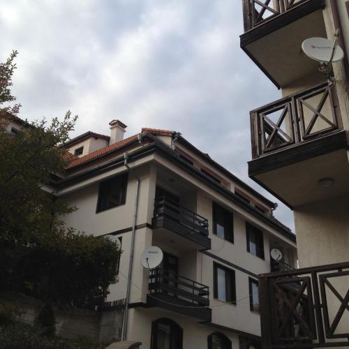 Bordo Apartment