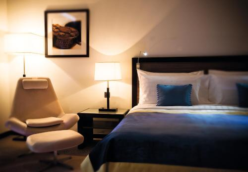 AVANI Deira Dubai Hotel photo 38