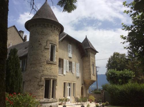 Domaine Du Valromey