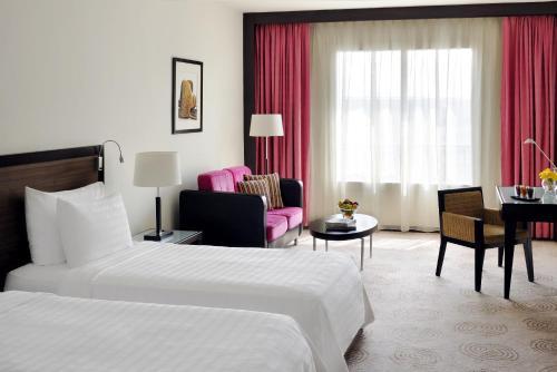 AVANI Deira Dubai Hotel photo 12