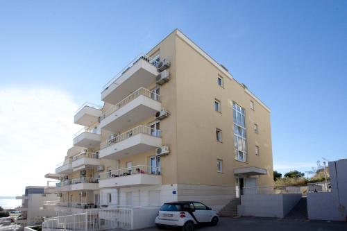Apartments Penava