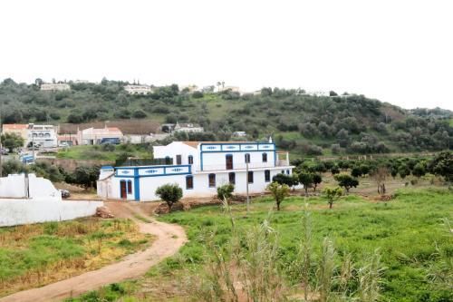 Horta Grande Silves Algarve Portogallo