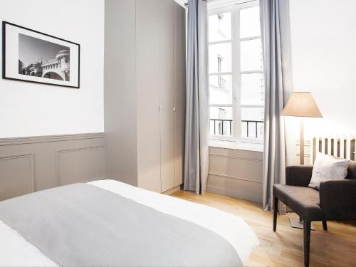 Luxury 2 Bedroom Le Marais