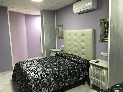 Отель Just Style El Mañico 0 звёзд Испания