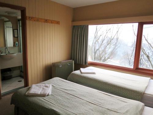 Sundeck Hotel
