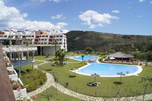 Отель Apartamentos Parque Botanico 0 звёзд Испания