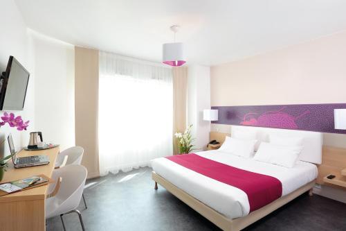 Appart'City Confort Paris Rosny-sous-Bois (Ex Park & Suites)