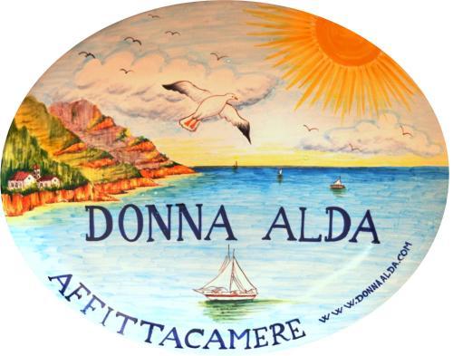 Donna Alda Affittacamere