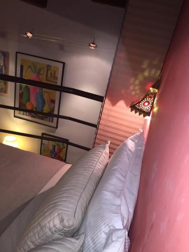 Отель Sprone Loft 0 звёзд Италия