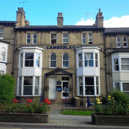 The Camberley (Bed and Breakfast)