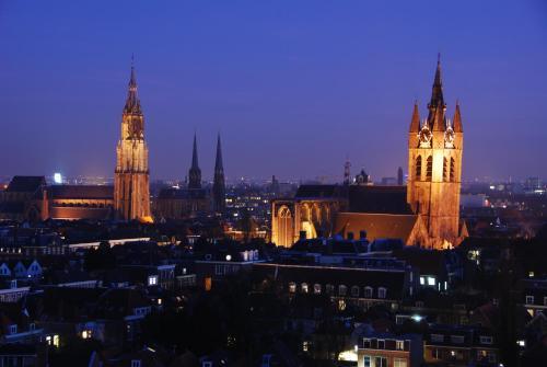 Best Western Museumhotels Delft