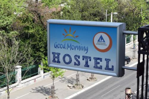 Отель Good Morning Hostel 0 звёзд Сербия