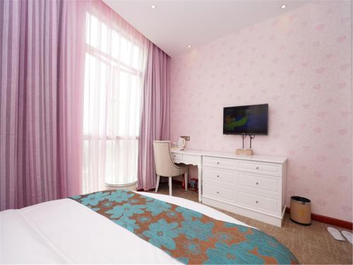 Dubbelrum Business (Business Double Room)