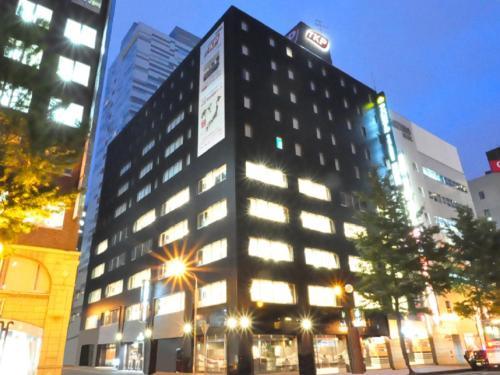 Picture of APA Hotel TKP Sapporo Ekimae