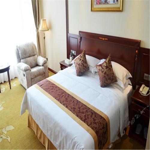 Vienna International Hotel Yuncheng Yanhu