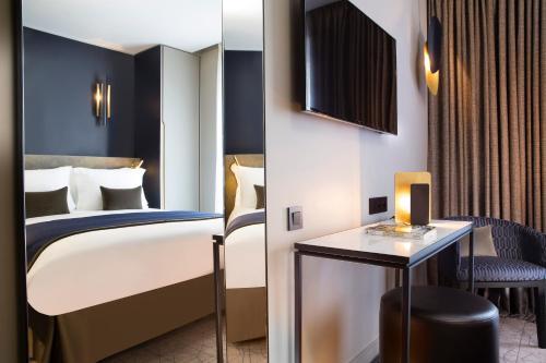 Hotel Le 10 BIS