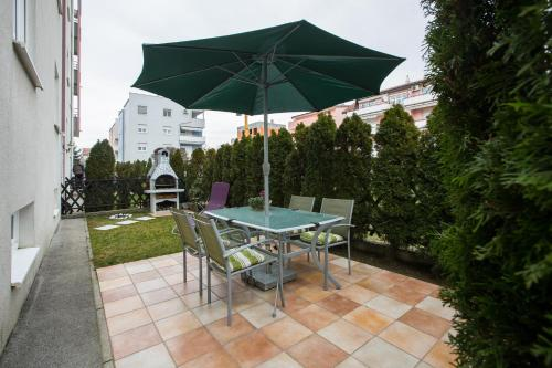 Angela Apartment Zagreb