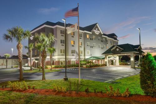 Country Inn & Suites By Carlson, St. Petersburg - Clearwater, FL FL, 33781