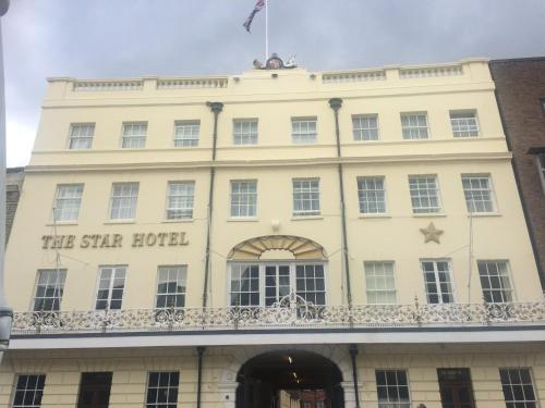 The Star Hotel hotel in Southampton