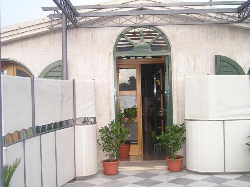 Отель Le Due Sirene 0 звёзд Италия