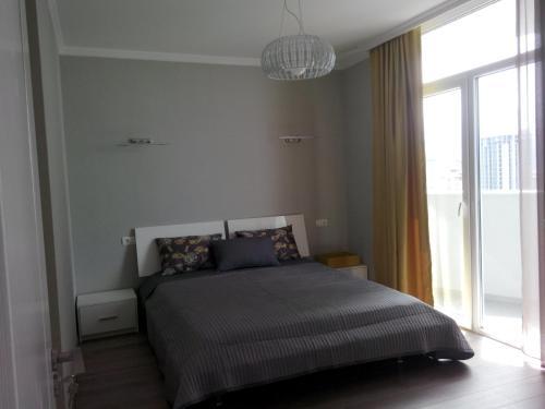 Комплекс апартаментов Enjoying Batumi