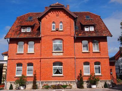 Отель Landhaus Jürgens Bolzum 0 звёзд Германия