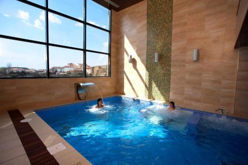 Oferta Relax Hotel La Trufa Negra 3