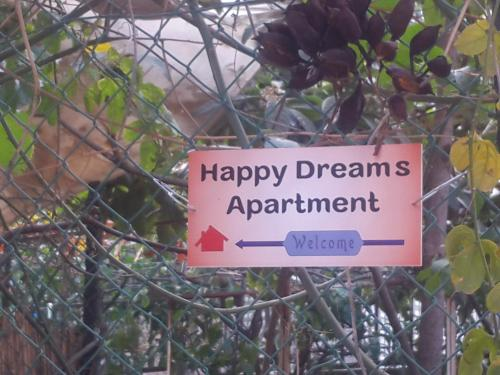 Happy Dreams Apartment