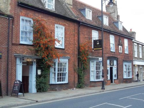 Bell Hotel, The,Mildenhall