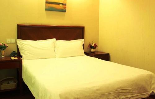 Отель GreenTree Alliance Jiangsu Nanjing Hanzhongmeng Subway Station Hotel 3 звезды Китай