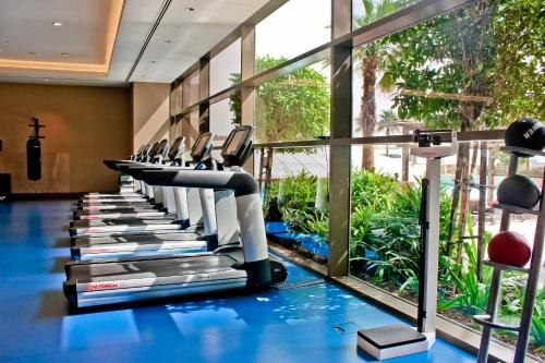 Swissôtel Al Ghurair Dubai photo 20