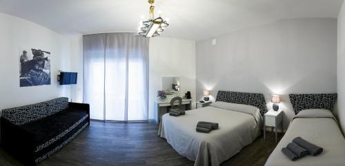 Отель B&B Corso Diaz 0 звёзд Италия