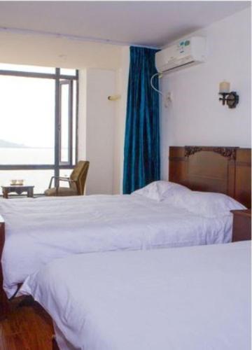 Отель Taihu Yingdi Resort 2 звезды Китай