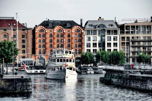 Radisson BLU Astrid Hotel, Antwerp photo 20