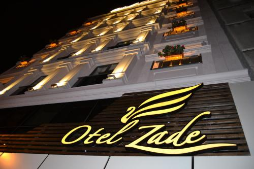 Picture of Hotel Zade