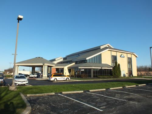 Picture of Days Inn Indianapolis Off I-69