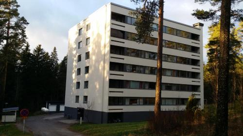 Nasta Apartment