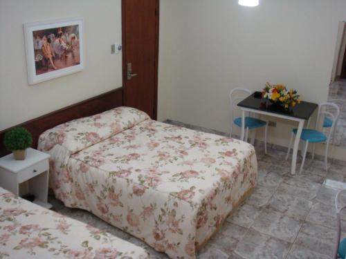 Chambre Simple Standard (Standard Single Room)