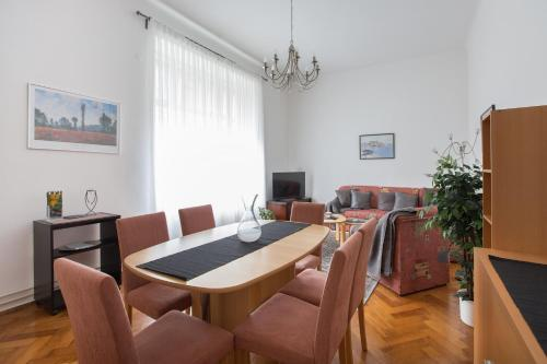 Отель Ilica 11 Apartment 4 звезды Хорватия