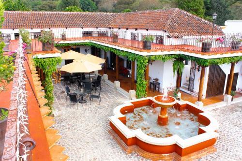 Villas de la Ermita, Antigua Guatemala