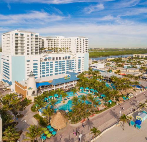 Margaritaville Hollywood Beach Resort Hotel