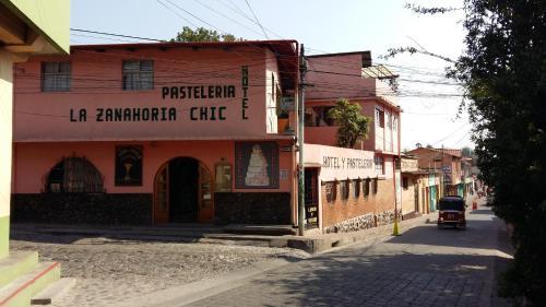 Picture of La Zanahoria Chic