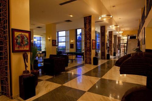 Laico Hôtel El Farouk Bamako, Бамако