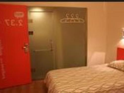 Mainland Chinese Citizens -Double Room C